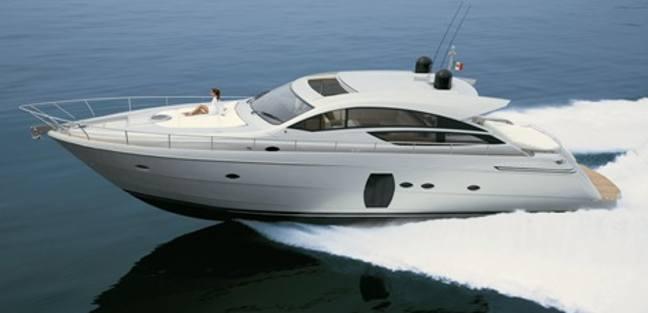 Splendid V Charter Yacht