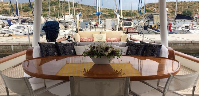 Glorious II Charter Yacht - 7