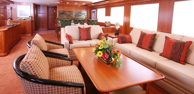 Voyager Charter Yacht - 8