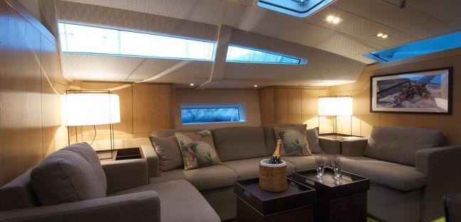 Alix Charter Yacht - 4