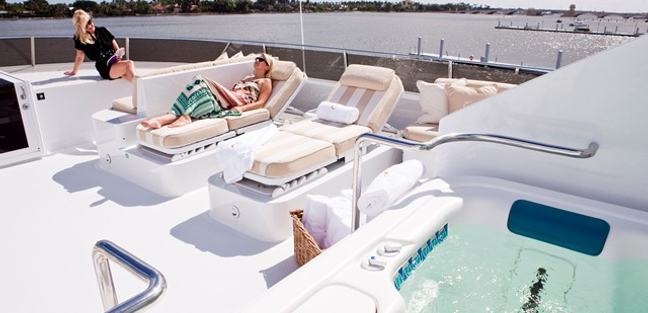 Attitude Charter Yacht - 5