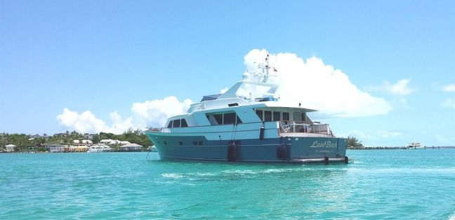 Laid Back Charter Yacht - 6
