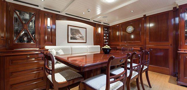 Rainbow Charter Yacht - 4