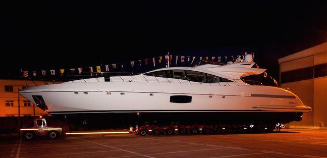 Dottore Charter Yacht - 6