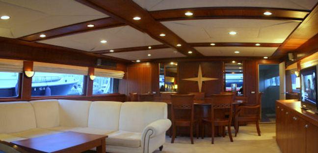 Ariana Charter Yacht - 2