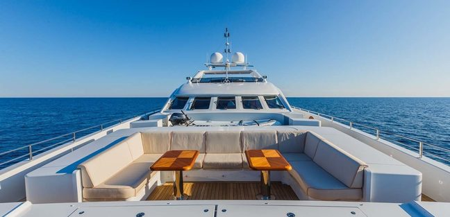 Agram Charter Yacht - 2