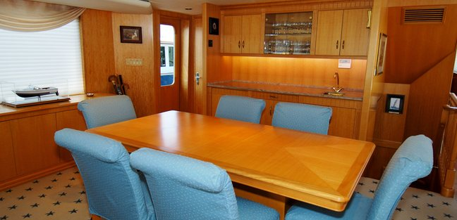 Journey On Charter Yacht - 5