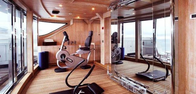 Forwin Charter Yacht - 8