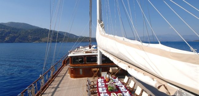 Mare Nostrum Charter Yacht - 4