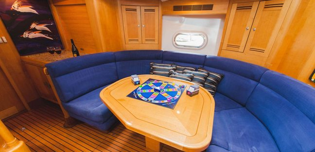 Concerto Charter Yacht - 6