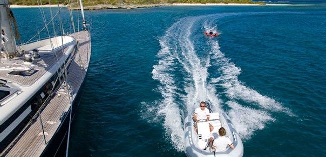 Icarus Charter Yacht - 3