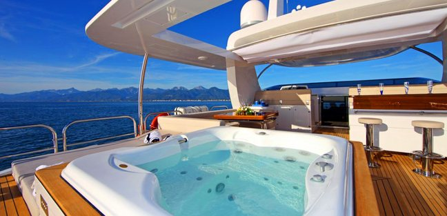 Sea Gypsy Charter Yacht - 4