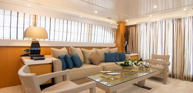 Talyne Charter Yacht - 6