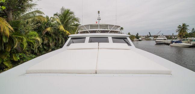 Lady Lex Charter Yacht - 2
