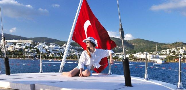 Tuyika S Charter Yacht - 5