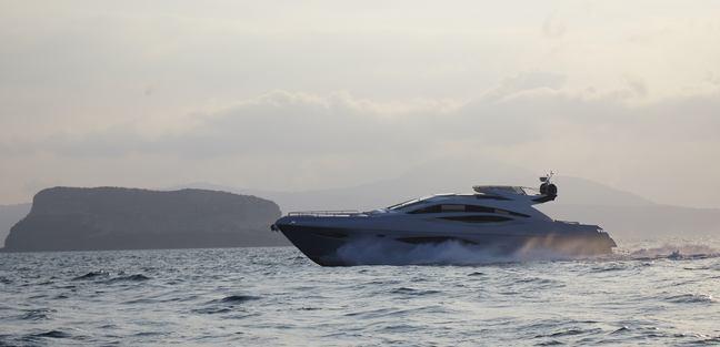 Adonis Charter Yacht - 6