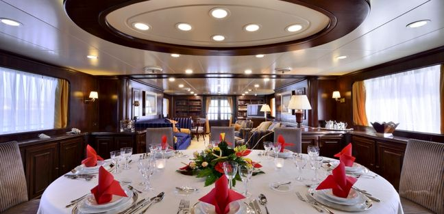 Commitment Charter Yacht - 5