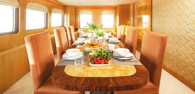 Anda Charter Yacht - 7