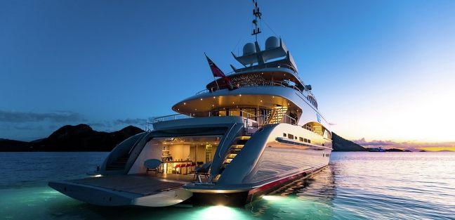 G3 Charter Yacht - 2