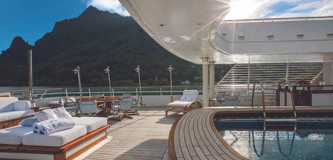 Grand Ocean Charter Yacht - 3