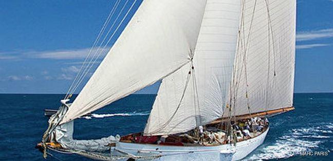 Lulworth Charter Yacht - 3