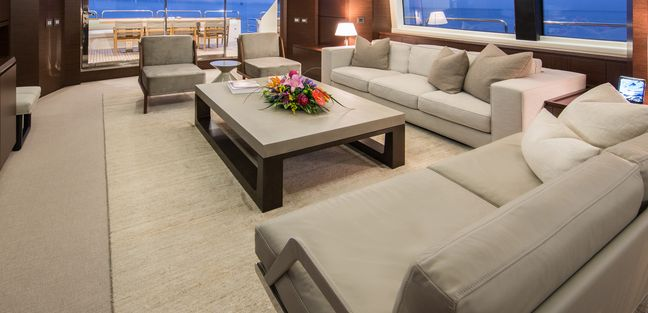 Amanecer Charter Yacht - 7