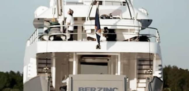 Berzinc Charter Yacht - 5