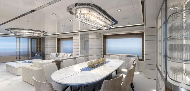 Roe Charter Yacht - 5