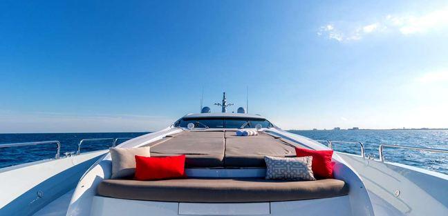 Privee Charter Yacht - 2