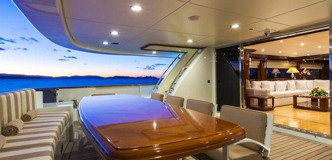 Silentworld Charter Yacht - 8