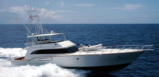 Sullivan Bay Charter Yacht - 7