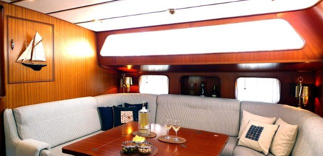Augustine Charter Yacht - 6