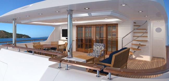 Onika Charter Yacht - 3