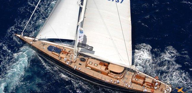Maria Cattiva Charter Yacht - 4