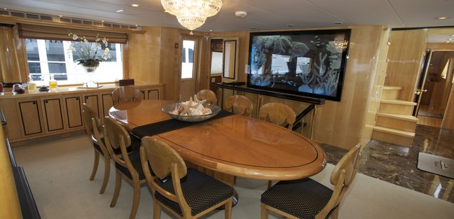 MemoryMaker Charter Yacht - 5