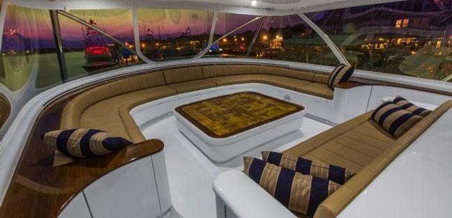 Singularis Charter Yacht - 2