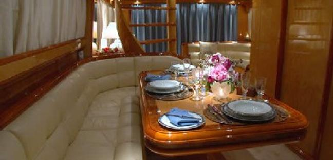 Midnight Rose Charter Yacht - 5