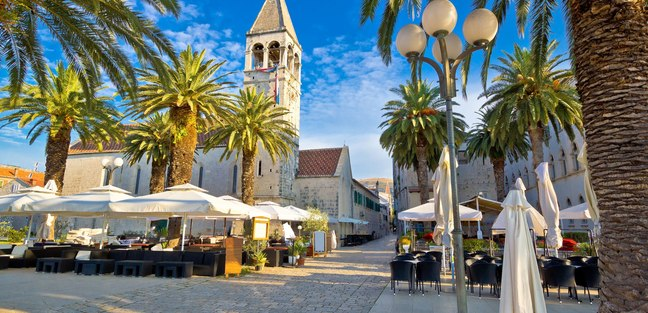 Trogir photo 4