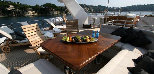 Blu Charter Yacht - 4