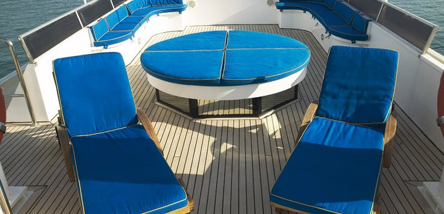 AMZ Charter Yacht - 3