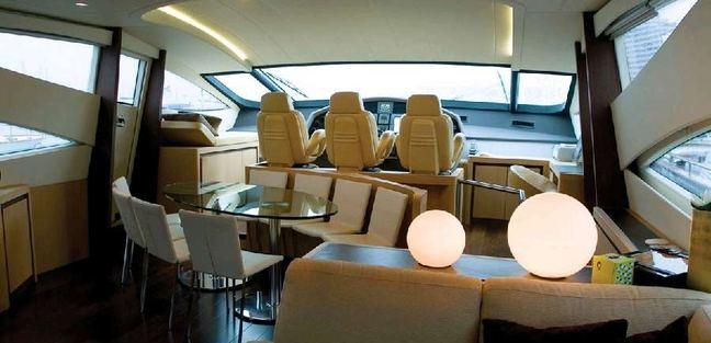 MM Charter Yacht - 4