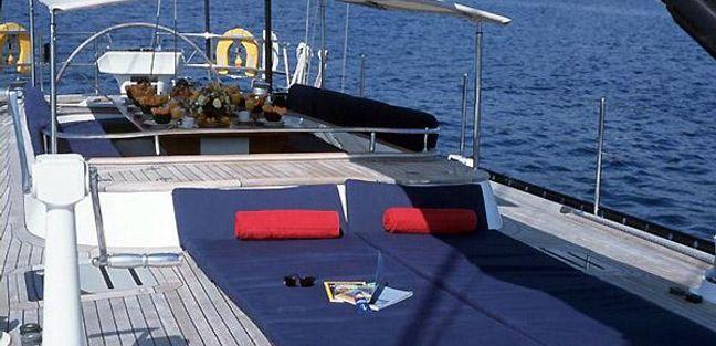 Dark Star Charter Yacht - 5