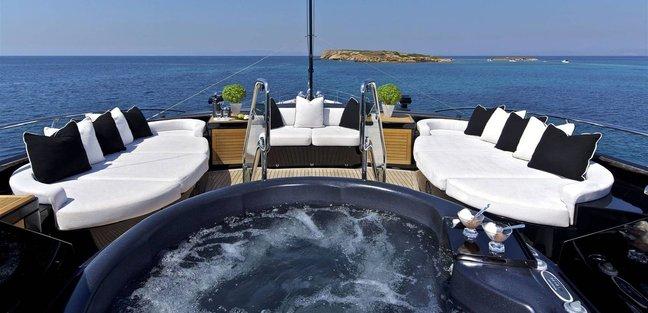 Domino Charter Yacht - 2
