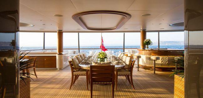 Polar Star Charter Yacht - 4