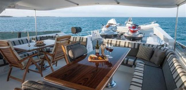 Sunday Money Charter Yacht - 6