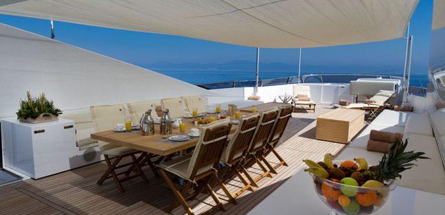 Mabrouk Charter Yacht - 3