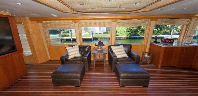 Breakaway Charter Yacht - 7