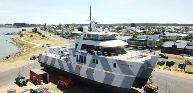 The Beast Charter Yacht - 8