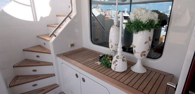 Baltic Sea Charter Yacht - 6