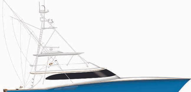Escapade Charter Yacht